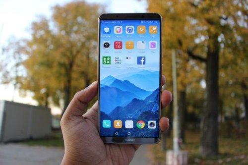 Huawei Akan Mengaktifkan Ciri Vowifi Pada Huawei Mate 10 Dan Mate 10 Pro Pada Penghujung Januari