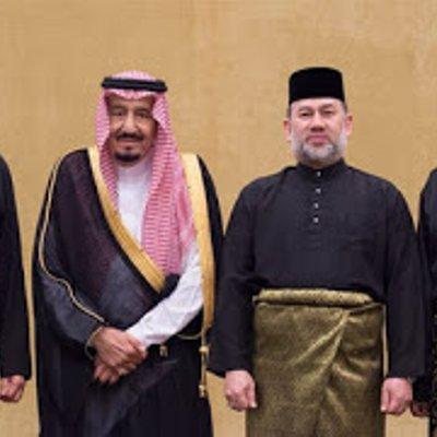 Hubungan Baik Malaysia Arab Saudi Banyak Beri Manfaat Kepada Rakyat Negaraku Malaysia