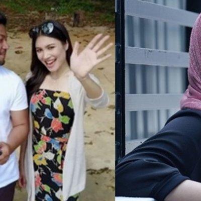 Hubungan Dengan Kamal Adli Dikatakan Bergolak Emma Maembong Kaitkan Zahirah Macwilson