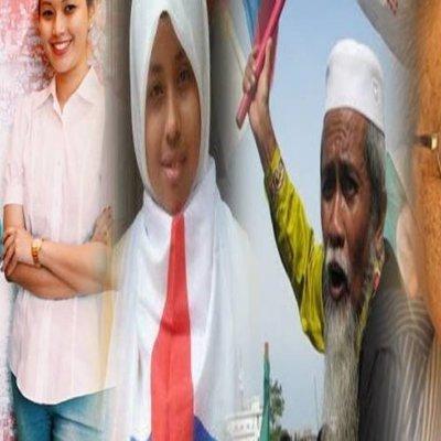 Hulu Kapak Kayu Bersilang Itu Agenda Terakhir Dap Memijak Lumat Bangsa Melayu