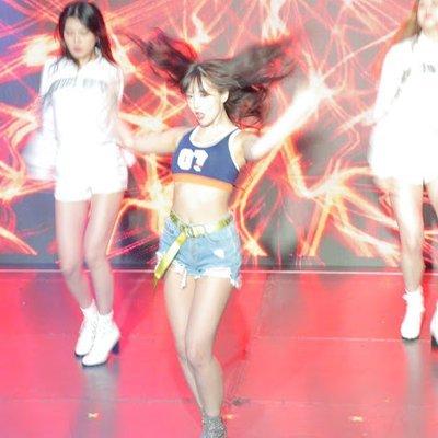 Hyuna Lip Hip Official Music Video