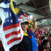 I M Liverpool Fan But I M Proud To Be Malaysian