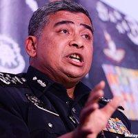 Ia Tidak Menjadi Satu Kesalahan Duit Rm 2 6 Bilion Masuk Kedalam Akaun Ketua Polis Negara