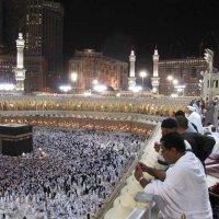 Ibadah Korban Di Tanah Haram Makkah
