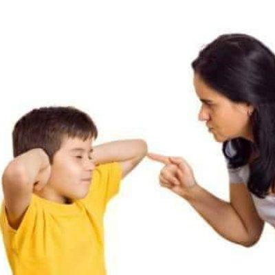 Ibu Bapa Ambil Perhatian Anak Jadi Gila Kerana Setiap Hari Dimarahi Untuk Kesekolah