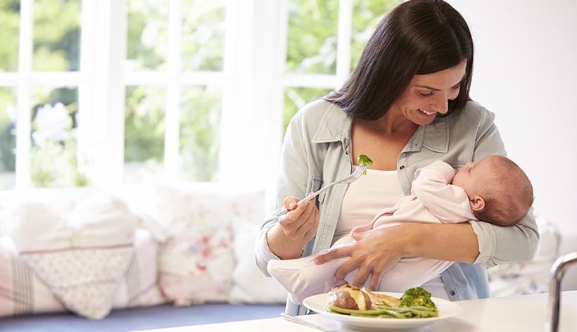 Ibu Menyusu Nak Berdiet Boleh Tapi Kena Ikut 10 Cara Ini Untuk Maintain Susu