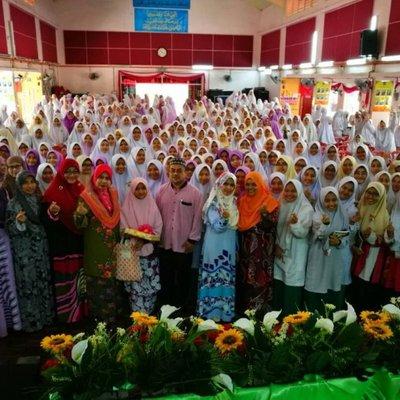 Ibu Pelajar Cemerlang Terengganu Kongsikan Amalan Didik Anak Berjaya Dunia Akhirat Wajar Jadikan Contoh