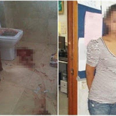 Ibu Terkejut Anak 15 Tahun Beranak Dalam Tandas Pusat Beli Belah