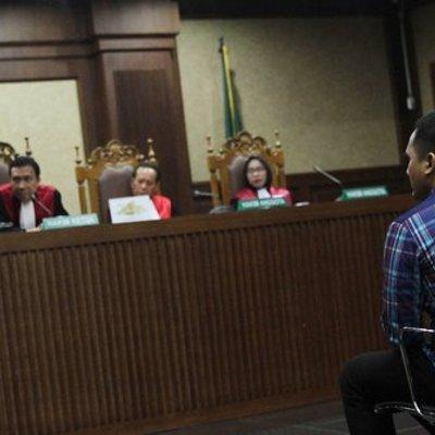Icw Nilai Jaksa Tipikor Belum Maksimal Tuntut Pelaku Korupsi