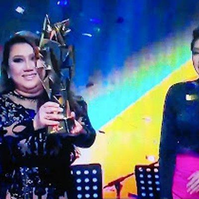 Idayu Juara Afmegastar 2017