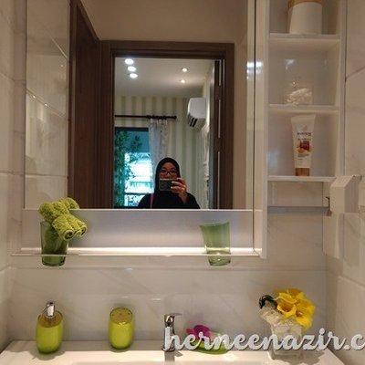 idea dekorasi bilik tidur bilik mandi