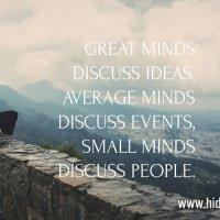 Idea Peristiwa Orang Yang Mana Topik Perbincangan Anda