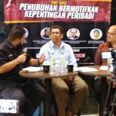 Idea Tubuh Ppbm Hasil Cadangan Dap Dan Ngo Bukan Melayu Kamarulzaman