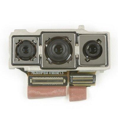 Ifixit Mendedahkan Terdapat Ois Pada Ketiga Tiga Kamera Huawei P20 Pro