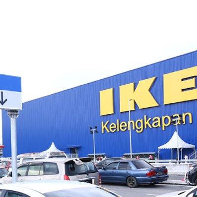 Ikea Tebrau Johor Bakal Beroperasi 16 November Ini