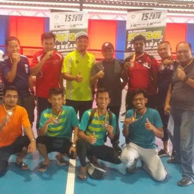 Ikm Johor Bahru Tempat Ketiga Futsal Piala Pengarah Mara Negeri Johor 15 Oktober 2018