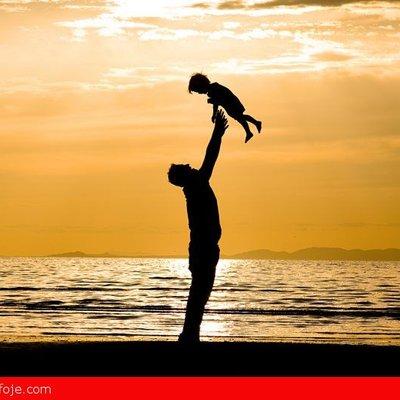 Ikut Cara Ni Agar Hubungan Ayah Anak Mesra Senang Je Pun Nak Buat