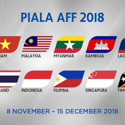 In Syaa Allah Piala Aff Malaysia Bakal Berjaya Mengatasi Thailand Di Tempat Lawan Rabu Ini 8786