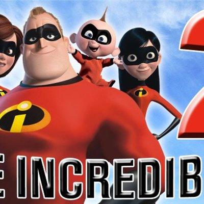 Incredibles 2 Cipta Rekod Catat Kutipan 231 5 Juta Dolar Seluruh Dunia