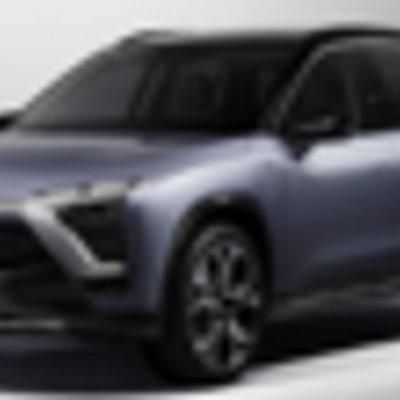 Ingin Punya Tesla Tapi Mahal Mobil China Ini Bisa Jadi Alternatif Murah