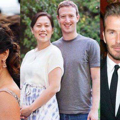 Ini 10 Pasangan Suami Istri Terkaya Di Dunia