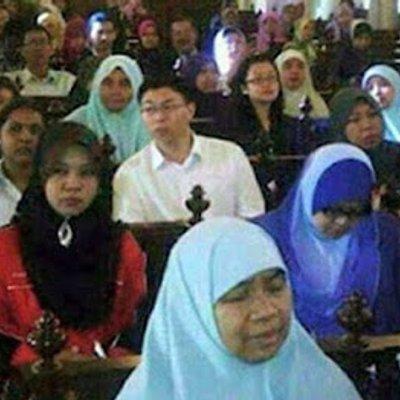 Ini Berita Sedih Persatuan Melayu Murtad Dah Lulus Di Bawah Ph Ke