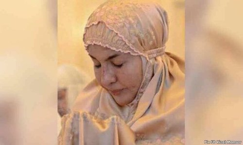 Ini Luahan Hati Dari Datin Rosmah Mansur Berkenaan Dugaan2 Dan Fitnah Terhadap Beliau Semoga Beliau Tabah Hadapi Dugaan