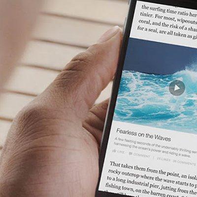 Ini Pandangan Saya Tentang Iklan Di Facebook Yang Bakal Dikenakan Cukai Pegangan