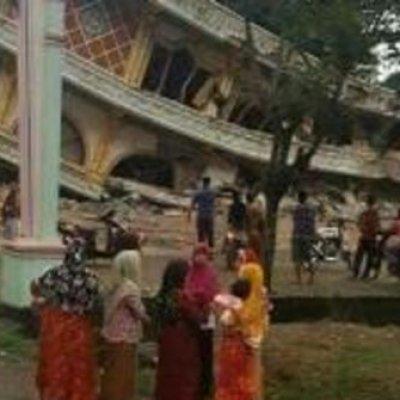 Ini Penjelasan Ahli Geologi Ugm Terkait Gempa Bumi Di Pidie Jaya
