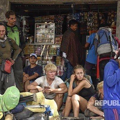 Ini Penyebab Gempa Lombok