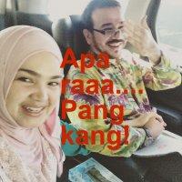 Ini Reaksi Sempoi Datuk Siti Nurhaliza Datuk K Bila Mereka Difitnah Bercerai