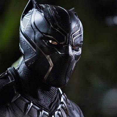 Ini Sebab Kenapa Black Panther Tidak Perlu Sembunyikan Identiti