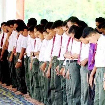 Ini Sekolah Kebangsaan Bukan Sekolah Agama Bila Cadangan Solat Jemaah Ditentang Oleh Orang Islam Sendiri