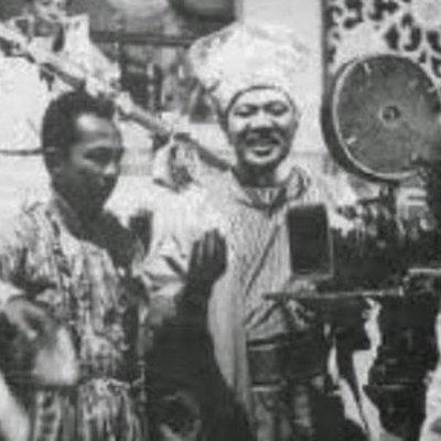 Inilah 14 Filem P Ramlee Yang Tak Sempat Buat Terakhir Tu Tengok Tajuk Pun Dah Teruja