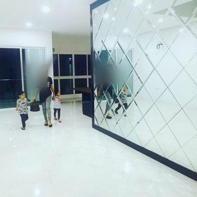 Inilah 2 Foto Rumah Mewah Siti Sarah Hadiah Dari Shuib Sepahtu Untunglah Sayang