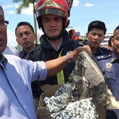Inilah Punca Kebakaran Di Bangunan Kwsp