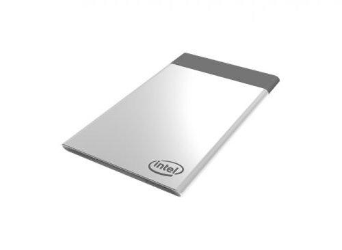 Intel Compute Card Diperkenalkan Komputer Pada Saiz Kad Kredit Untuk Peranti Berhubung