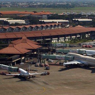 Intip Kesiapan Airnav Indonesia Atur Arus Penerbangan Saat Mudik Lebaran 2018