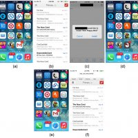 Iphone New Threat Masque Attack