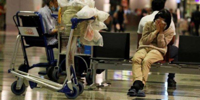 Irit Biaya Hidup Wanita Ini Sewakan Rumahnya Dan Tinggal Di Bandara