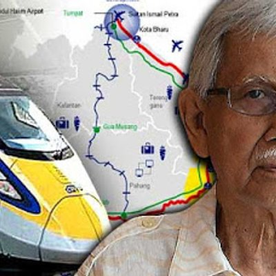 Is Ecrl Project An Investment Or A Loan