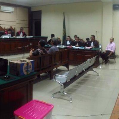 Isi Lengkap Pledoi Dahlan Iskan Di Kasus Korupsi Pelepasan Aset Bumd