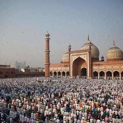 Islam Sampai Ke India Pada Kurun Ke 6