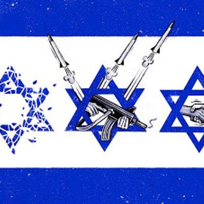 Israel Sogok Negara Miskin Lemah