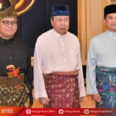 Istana Selangor Jawab Adun Ijok
