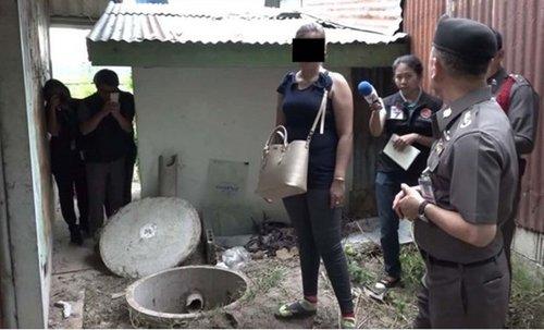 Isteri Bunuh Suami Kerana Terjumpa Kondom Dalam Poket