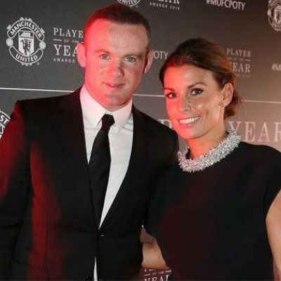 Isteri Rooney Mengamuk Bawa Anak Tinggalkan Rumah