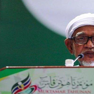 Isu Kafir Mufti Diam Kerana Campur Tangan Politik Kata Hadi
