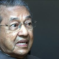 It S A Crime To Lie About 1mdb Funds In Singapore Bank Tun M