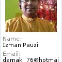 Izman Selangor Fm